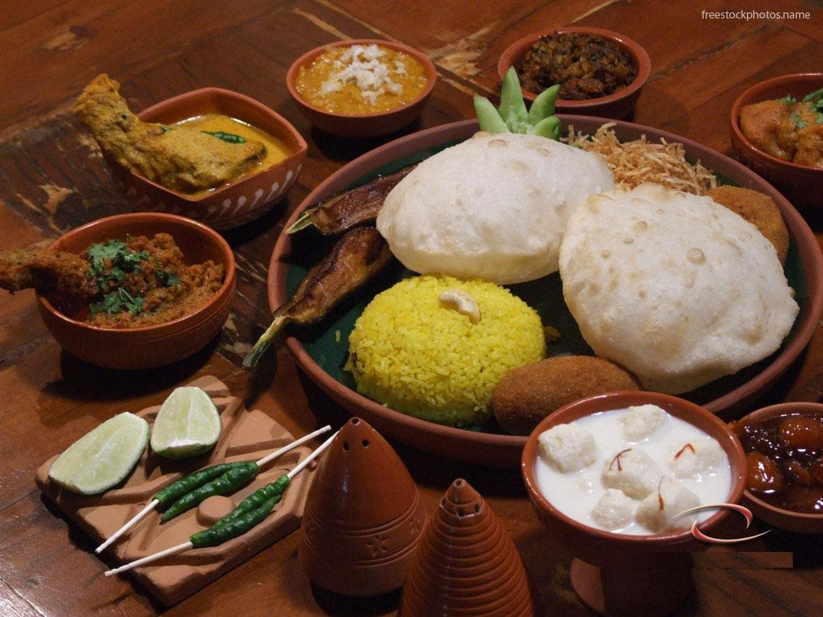 Source for About indian cuisine