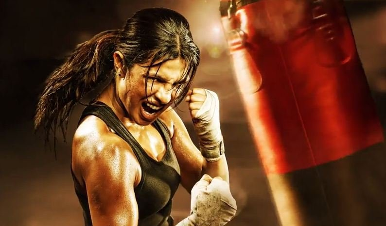 Here's Why It's Wrong For Bollywood To Cast Priyanka Chopra As Mary Kom | IAmPiggyChops.com