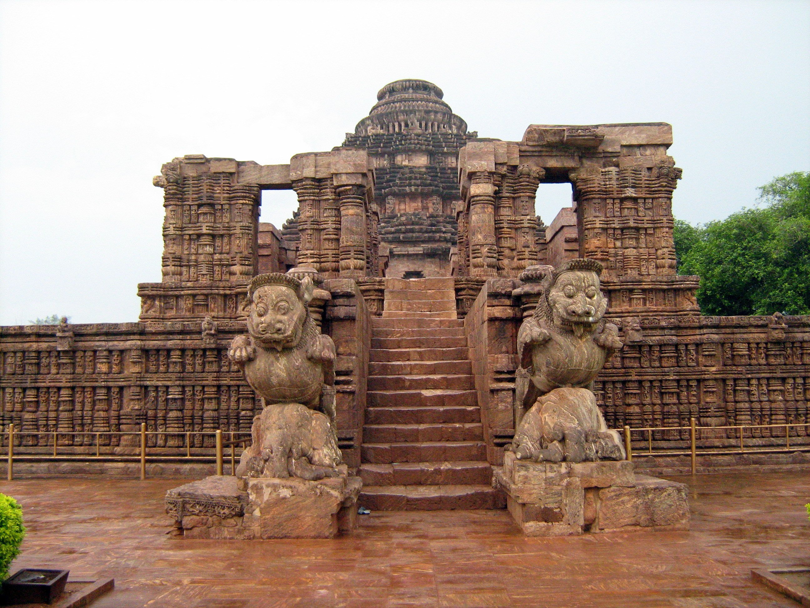 13 reasons why odisha should be your next holiday destination for Architecture design for home in odisha