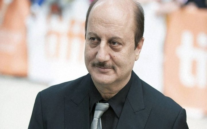 <b>Anupam Rajan</b> News - Anupam Kher's #MarchForIndia Is A Protest Against The <b>...</b> - 689050303