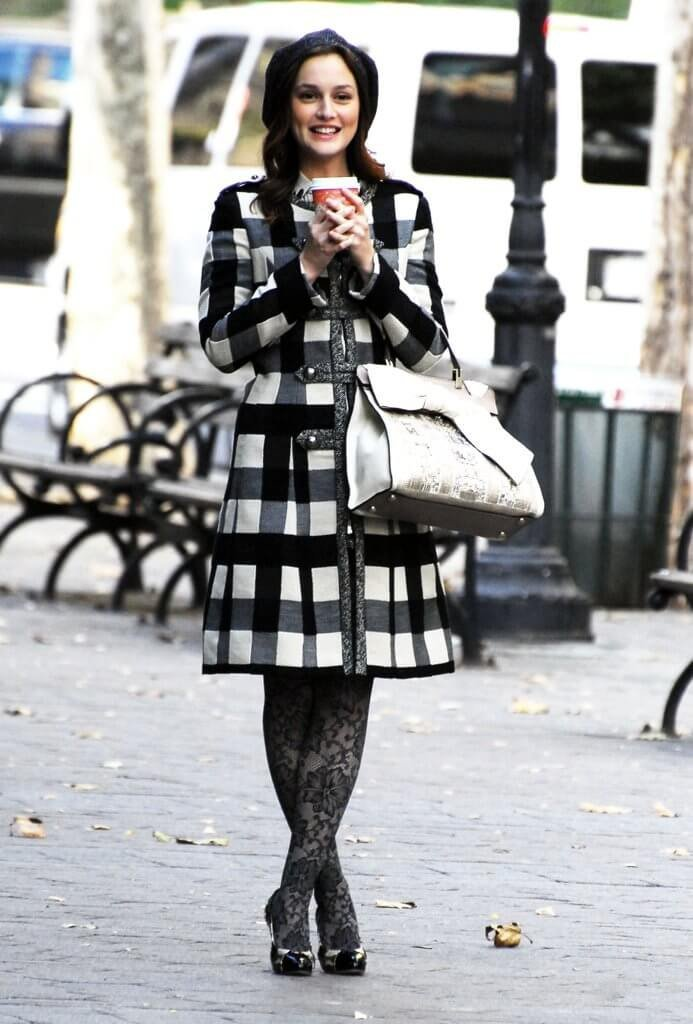 16 Of The Best Outfits Worn By Blair Waldorf And Where To