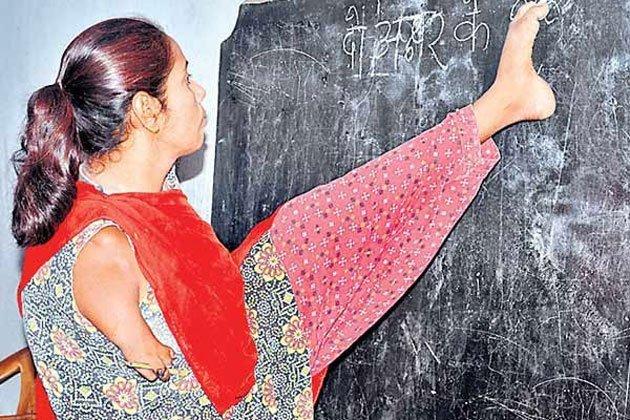 137548889 Basanti, Para Teacher, Jharkhand Hindi Motivational Story