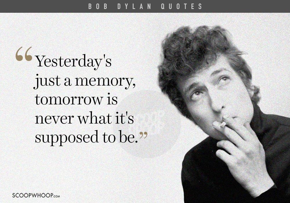 Bob dylan happy quotes - managementdynamics info
