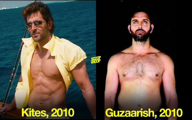 13 Indian Actors Who Transformed Their Bodies Amazingly ...