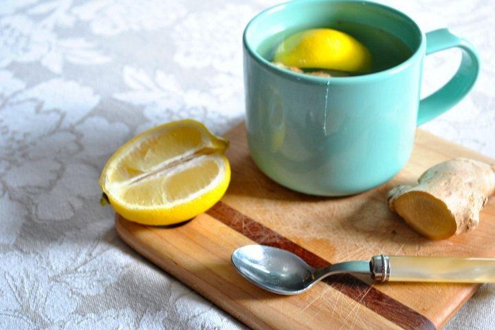 Чай на ночь при похудении