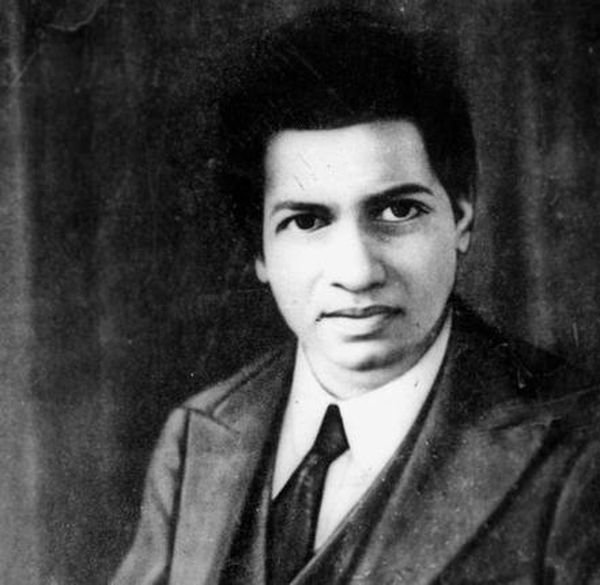 Facts About Mathematician Srinivasa Ramanujan on Mathematicians In The Making