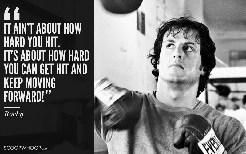 60 Inspiring Movie Quotes That Show How Romantic Sports Can Be Custom Inspirational Sports Quotes