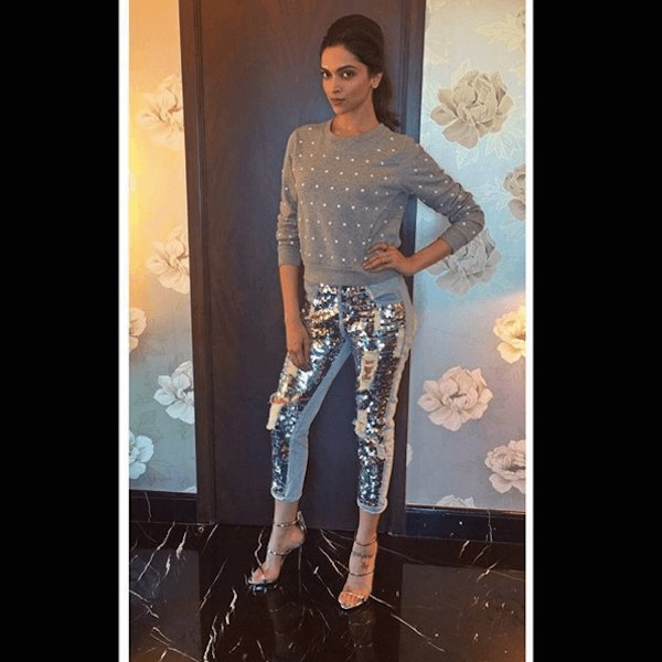 16 Bold Deepika Padukone Looks That Will Inspire You to ...
