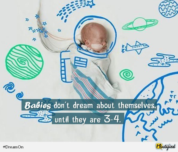 14 Interesting Facts You Probably Didn't Know About Dreams