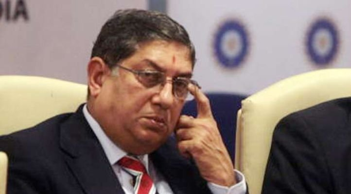 Srinivasan's Gay Son Being Forced To Marry A Woman For Lineage, Reveals Letters From Father