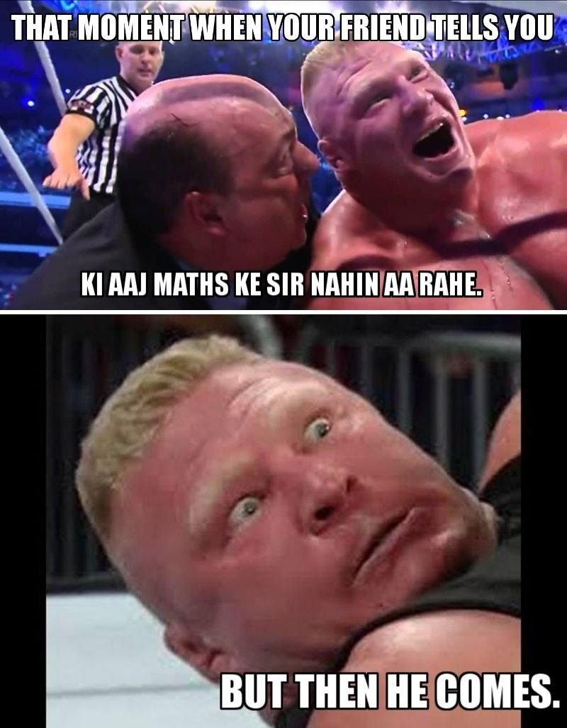 Funniest Wwe Memes On The Internet : Hilarious wwe memes