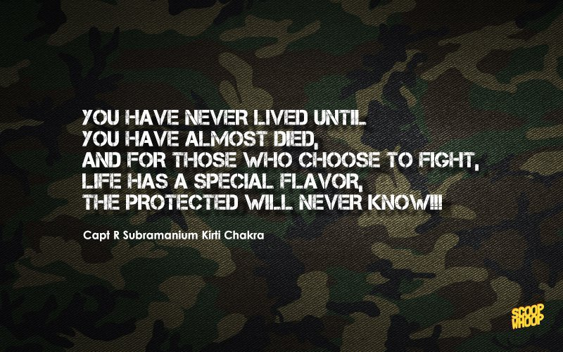 inspiring military quotes images
