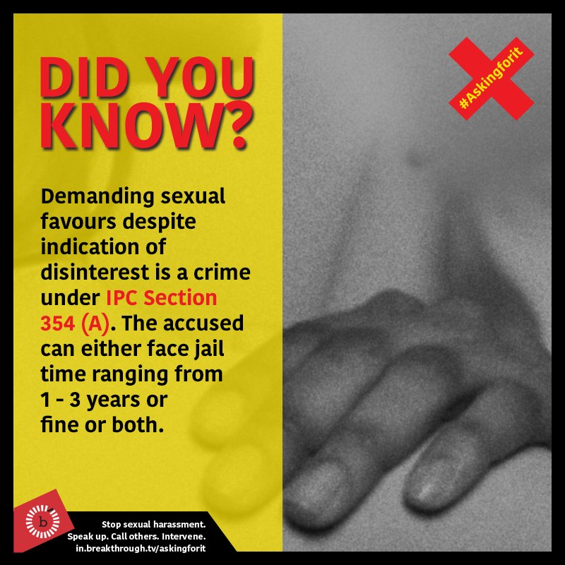 Facts About Sexual Harassment - EEOC