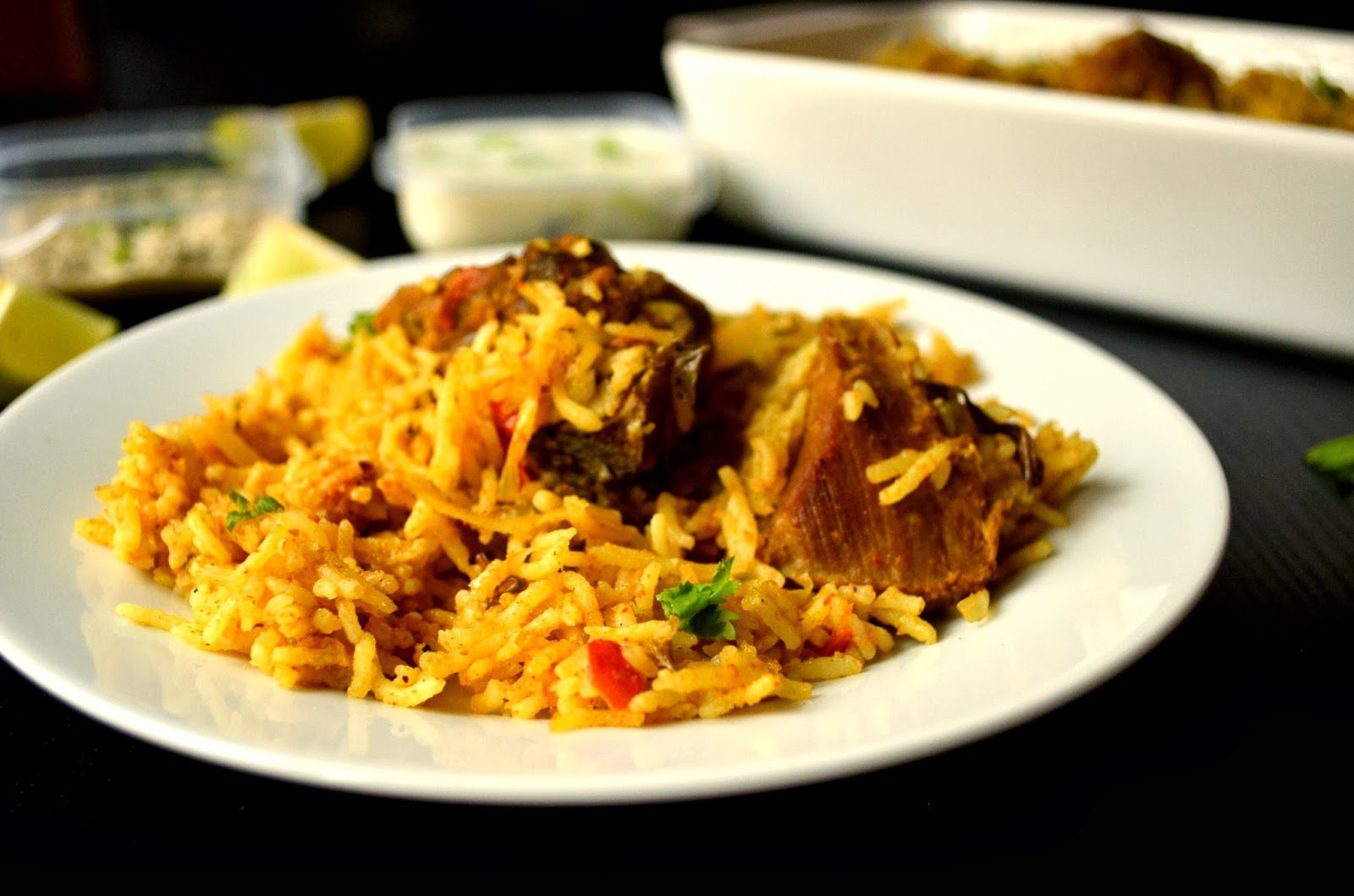 15 Mouth-Watering Indian Biryanis You Should Try At least Once