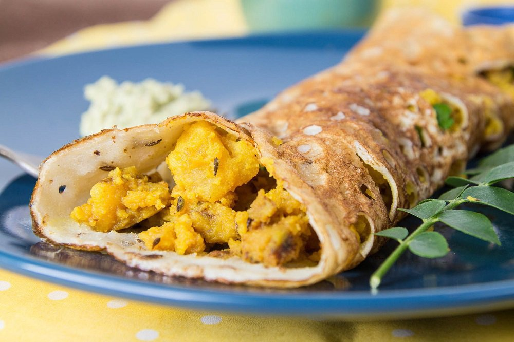 20 Dosas That Will Make You Go Om Nom Nom