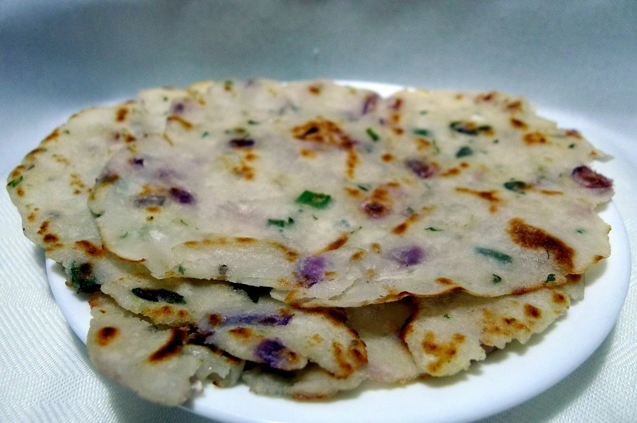 Simple indian food cooking recipes simple indian recipes simple koyya rotti akki roti recipe forumfinder Image collections
