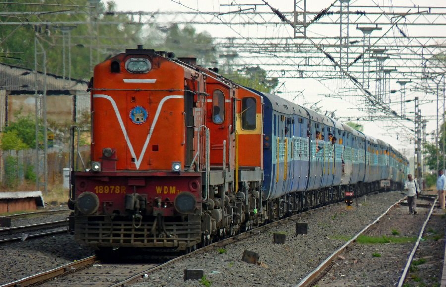 20 Amazing Facts You Would Love To Know About Indian Railways