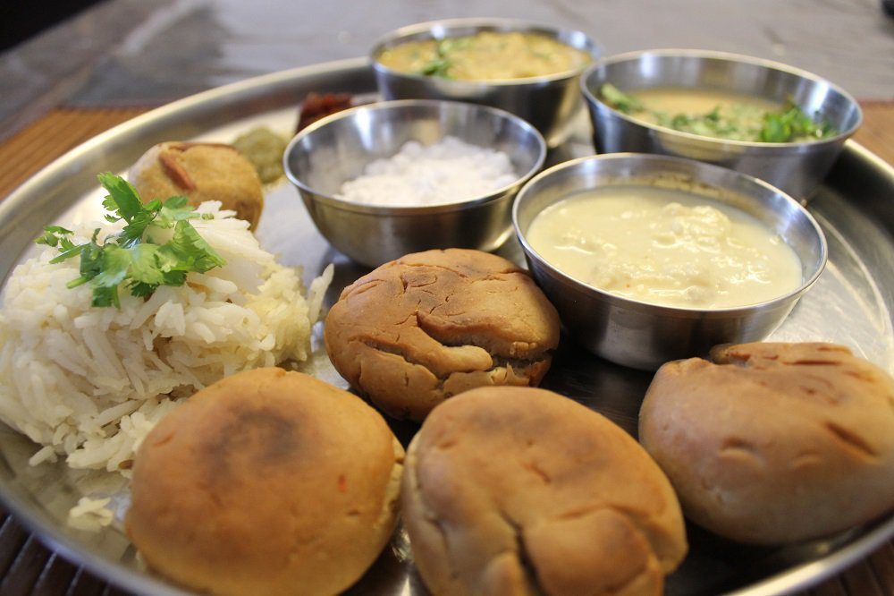 Popular Indian Dishes