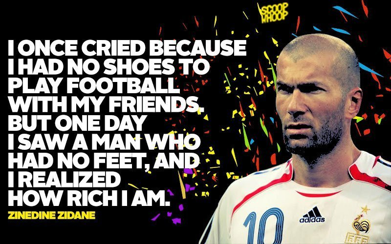 32 Quotes About Football That Prove It S More Than Just A Game