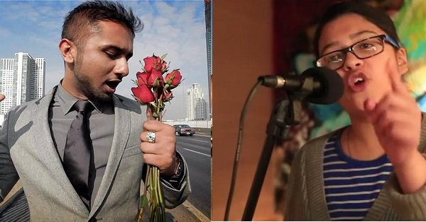 This Woman Has The Perfect Rap Response To All Of Honey Singh's Lyrics