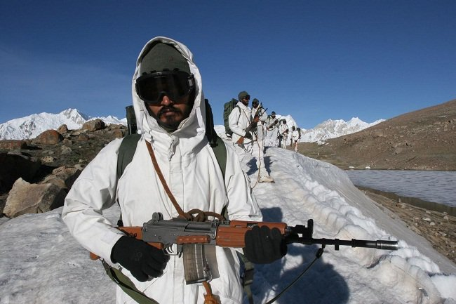 facts about the indian armed forces that    ll make you respect      facts about the indian armed forces that    ll make you respect them even more