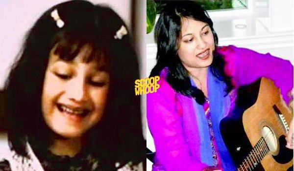 16 Famous Bollywood Child Actors And What They Look Like 2