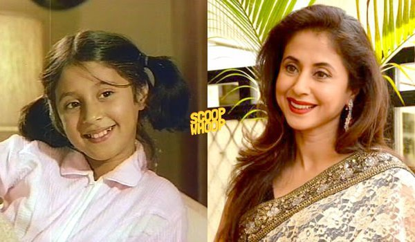 16 Famous Bollywood Child Actors And What They Look Like 3