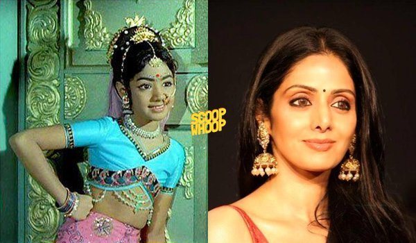 16 Famous Bollywood Child Actors And What They Look Like 4