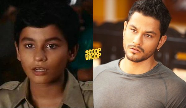 16 Famous Bollywood Child Actors And What They Look Like 5