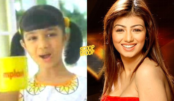 16 Famous Bollywood Child Actors And What They Look Like 7