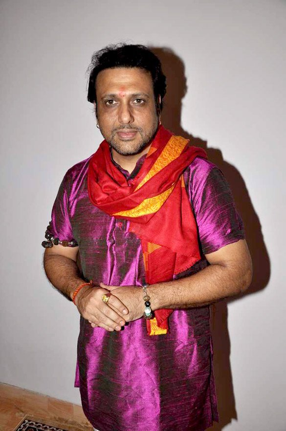 25 Funky Clothes Only Govinda Can Pull Off
