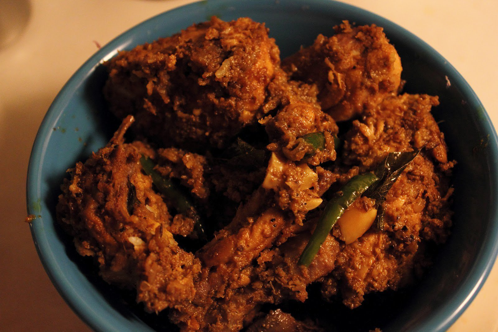 22 non vegetarian dishes from south india that will make you go mmmm 7 kerala chicken roast forumfinder Gallery