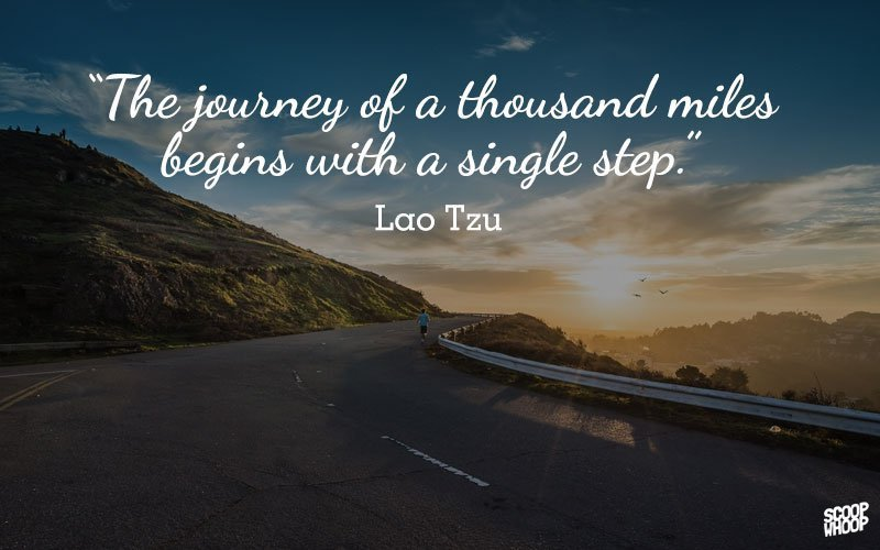 23 Quotes About Travelling Thatll Instantly Make You Want To Pack