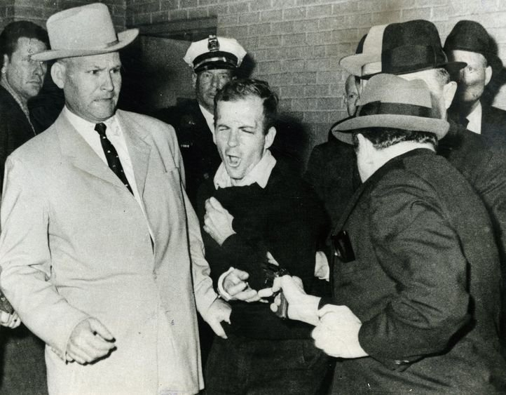 14 Famous Assassinations That Changed The Course Of History