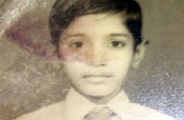 Ranbir Kapoor Childhood