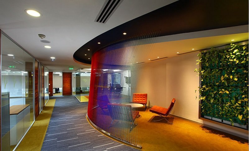 16 Office Spaces In India So Cool That You Ll Wish You Worked There