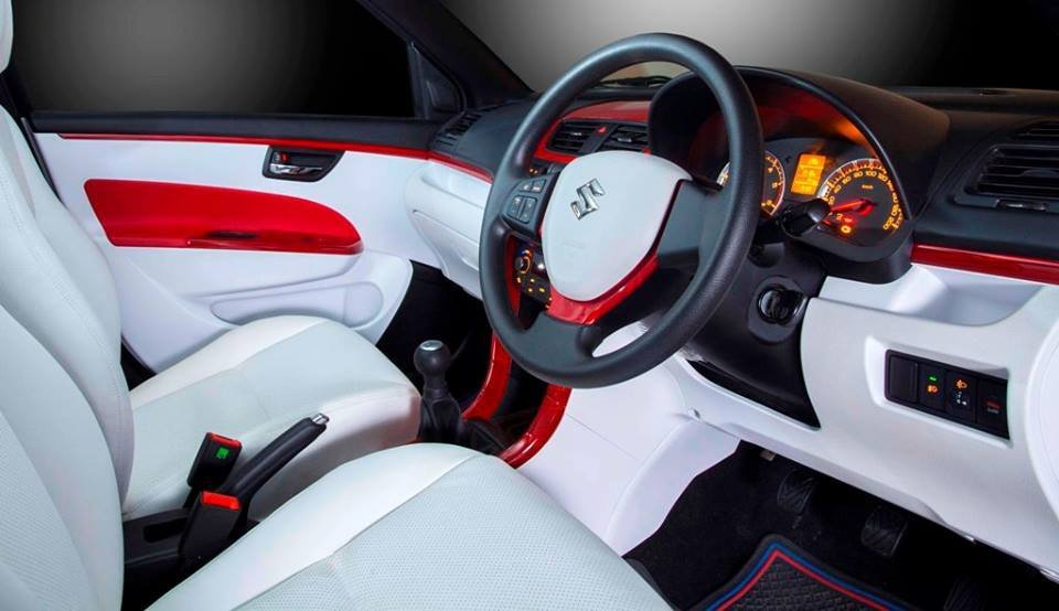 20 unbelievable car designs by dilip chhabria that will for Alto car decoration