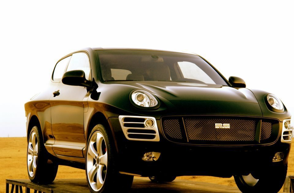 20 Unbelievable Car Designs By Dilip Chhabria That Will Get Your