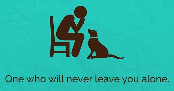 These 8 Posters Explain Why A Dog Is Man S Best Friend