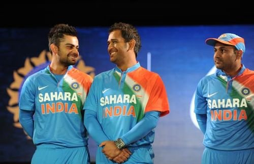 evolution of indian cricket team jersey jersey on sale