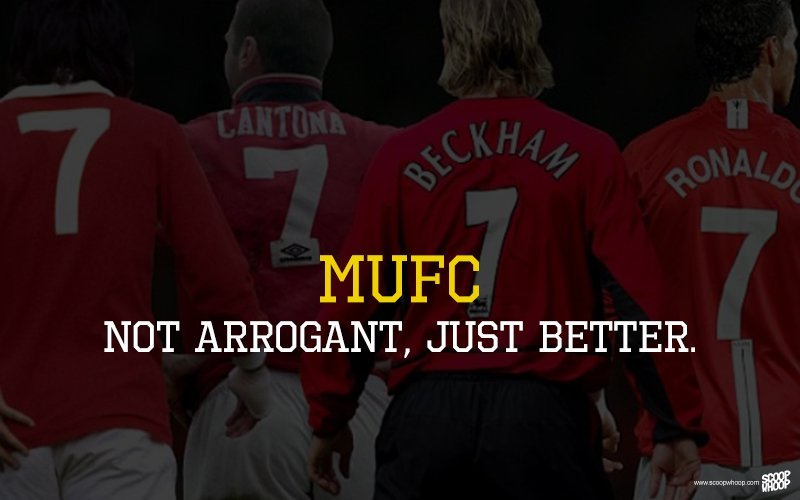 22 Manchester United Posters That Will Make Every Red Devil Proud