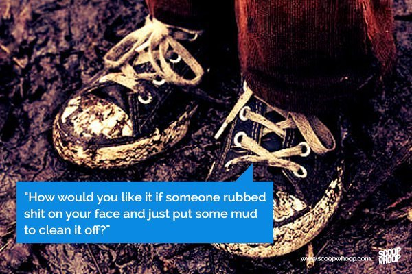 15 Things Your Shoes Would Say To You If They Could Talk