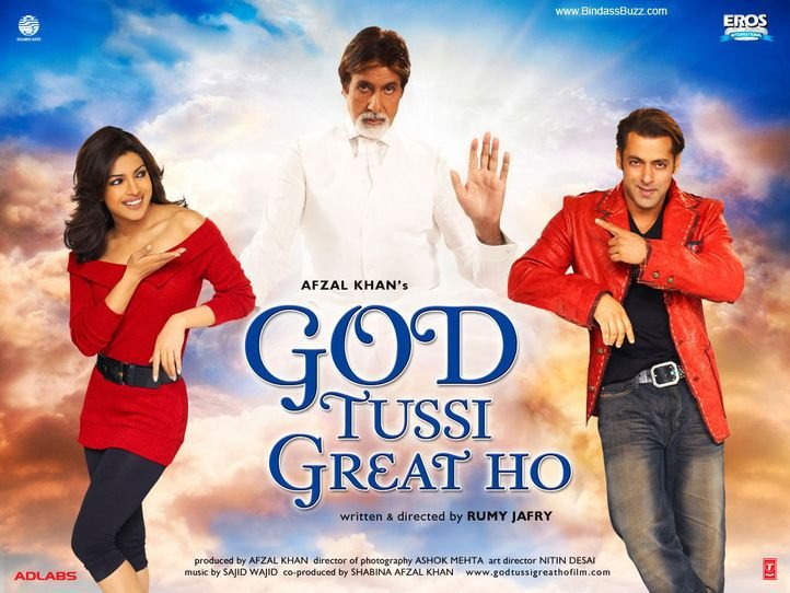 25 Worst Bollywood Movies According To IMDB
