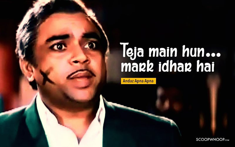 happy birthday paresh rawal here are all those funny
