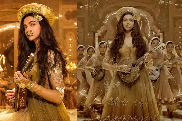 0b781fb68783 What Happens To The Outfits Bollywood Actors Wear After The Movie Is Over   Here s The Answer