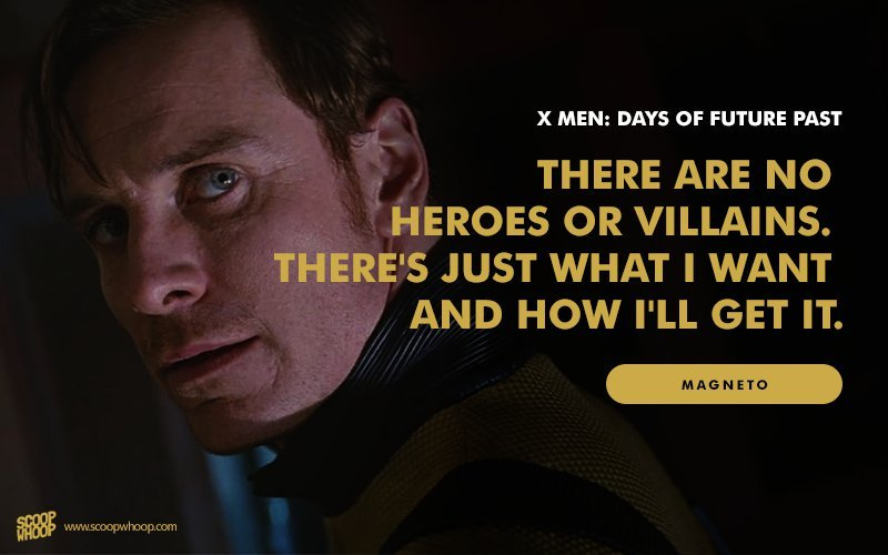 amazing quotes from superhero movies that will live forever