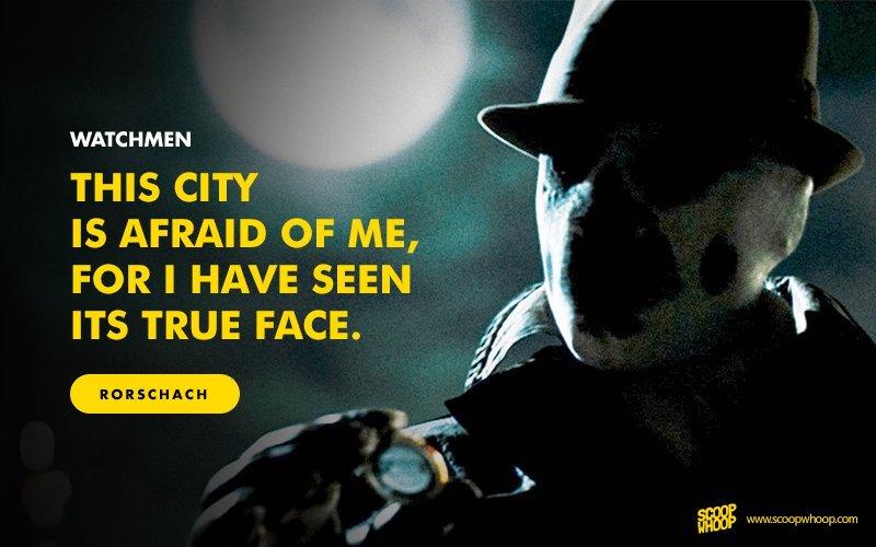 superhero movie quotes - photo #34