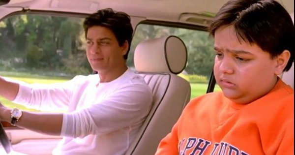 Remember Ladoo From K3g The Actor Who Played Srk S Baby Brother Is All Grown Up Now Rohan chand (born 24 july 2003) is an american child actor. the actor who played srk s baby brother