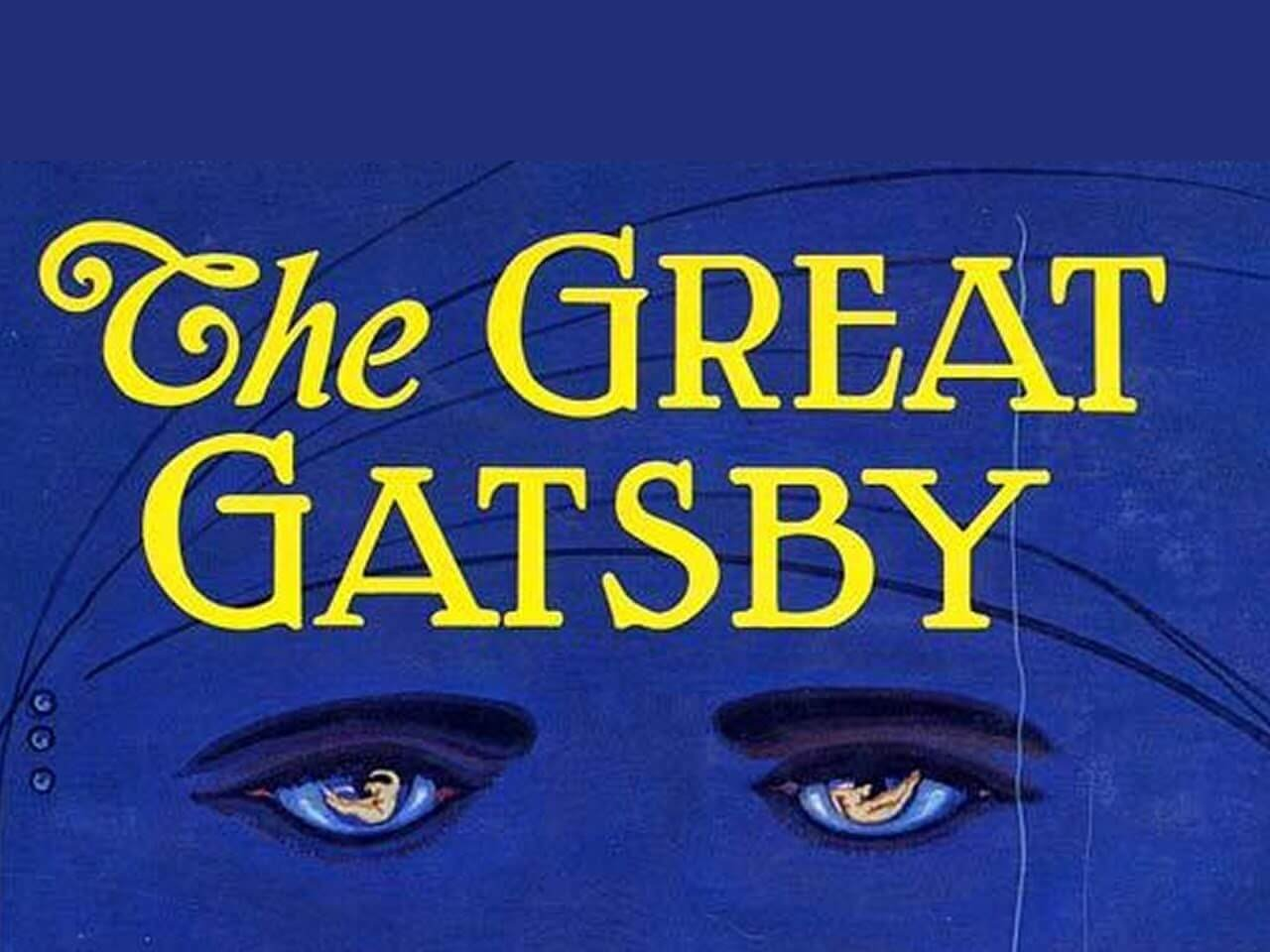 prohibition in the great gatsby essay