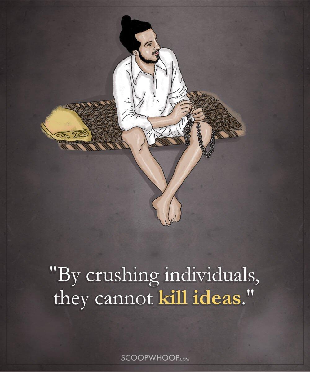 In the Legendary Memory of Martyr Bhagat Singh Sir 23